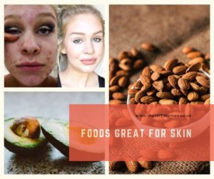 Food for Good Skin
